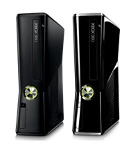 Xbox-game-console