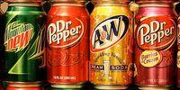 Soda-drinkers