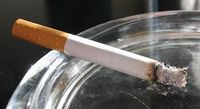 Smokers-prostate cancer-men