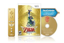 Zelda-Skyward-Sword-Wiimote-Gold