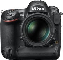 Nikon-d4-camera