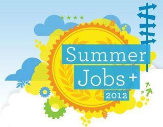 Summer-jobs-plus-white-house-logo