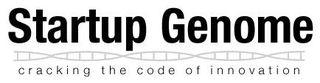 Startup-genome