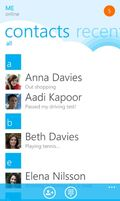 Skype-windows-phone-app-version-1