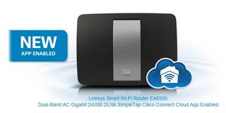 Linksys-Smart-Wi-Fi-Router-EA6500-Cisco