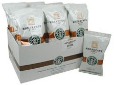 Starbucks-pre-package-coffee-soluble-drink