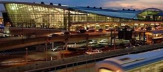 New-York-JFK-airport