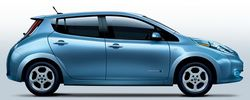 Nissan-Leaf-side