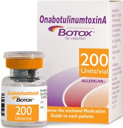 Botox-OnabotulinumtoxinA
