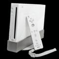 Nintendo-Wii-console