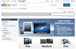 Apple-Refurbished-ebay