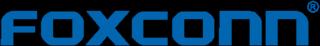 Foxconn-logo