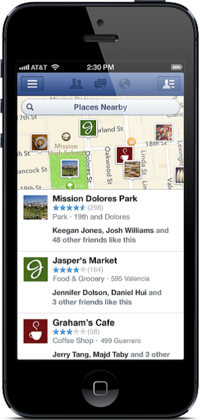 Facebook-Nearby-iOS-app-iPhone