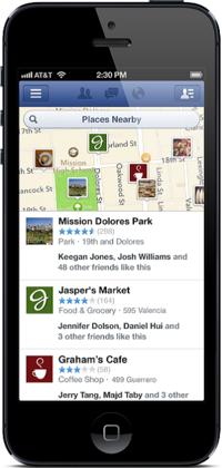 Facebook-Nearby-iOS-app-iPhone