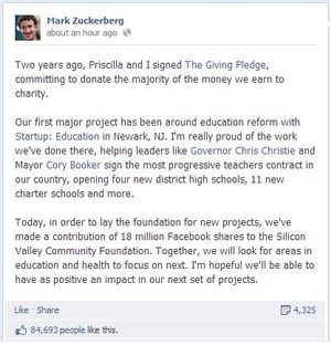 Mark-Zuckerberg-giving