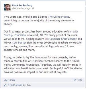 Mark-Zuckerberg-giving
